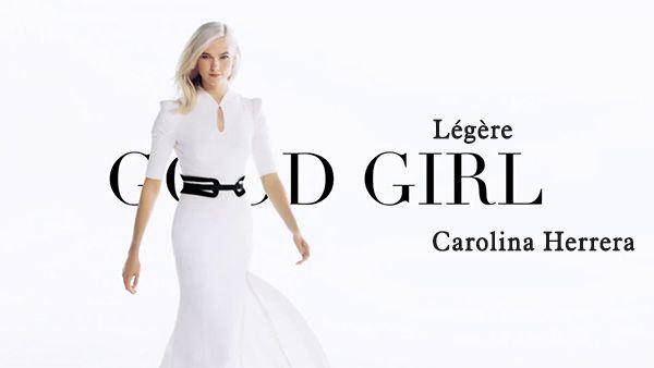 Lịch sử nước hoa Good Girl Carolina Herrera EDP Légère