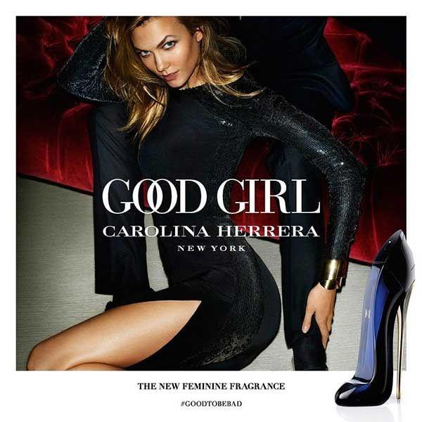 Lịch sử nước hoa Good Girl Carolina Herrera New York 50ml