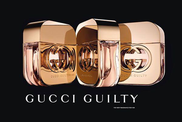 Lịch sử ra đời Gucci Guilty Women EDT