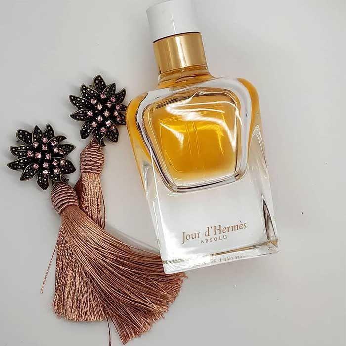 Mua Nước Hoa Nữ Hermes Jour D'Hermes Absolu EDP 85ml - Hermès - Mua tại Vua  Hàng Hiệu h026221