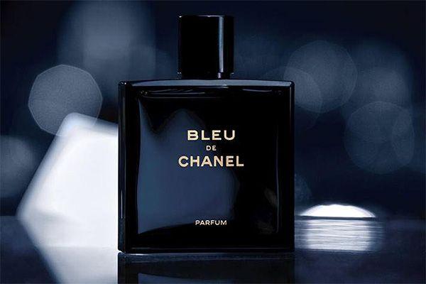 Lịch sử nước hoa Chanel Bleu De Chanel Parfum