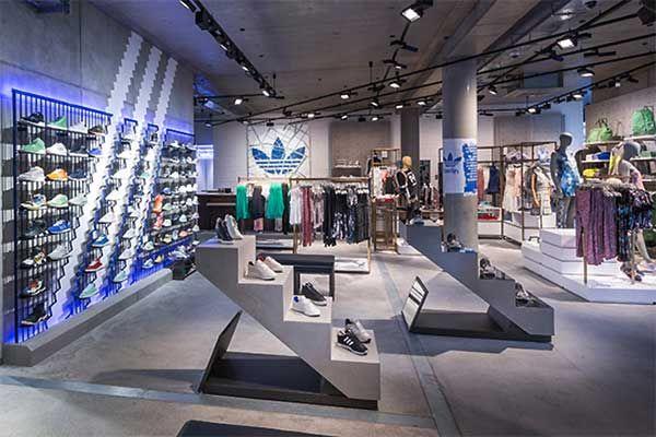 Giới thiệu Về thương hiệu Adidas nổi tiếng