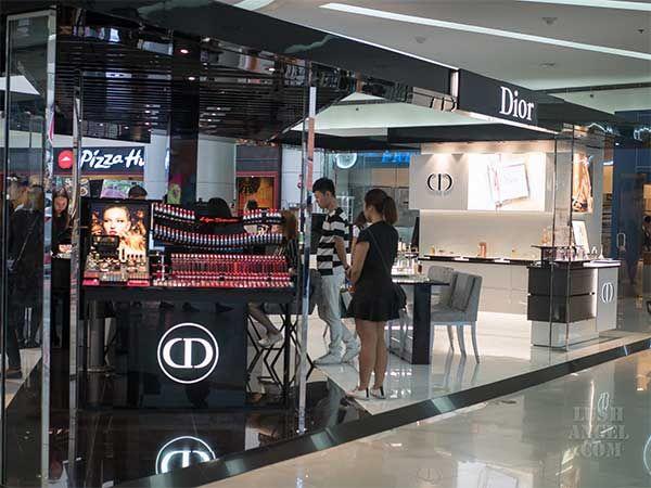 Giới thiệu Về thương hiệu Dior