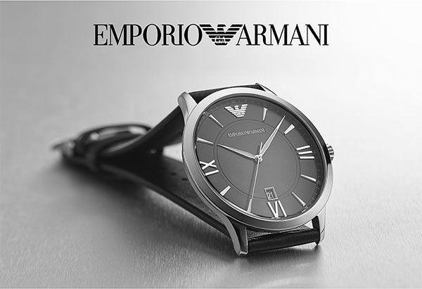 Đồng hồ Giorgio Armani