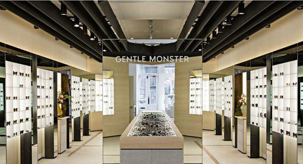 Về thương hiệu Gentle Monster nổi tiếng