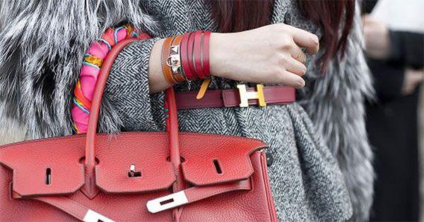 Thời trang và phụ kiện cao cấp từ Hermès