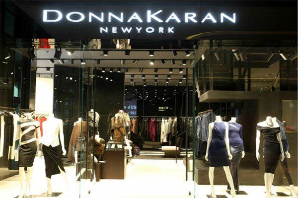 Giới thiệu thương hiệu DKNY Mỹ