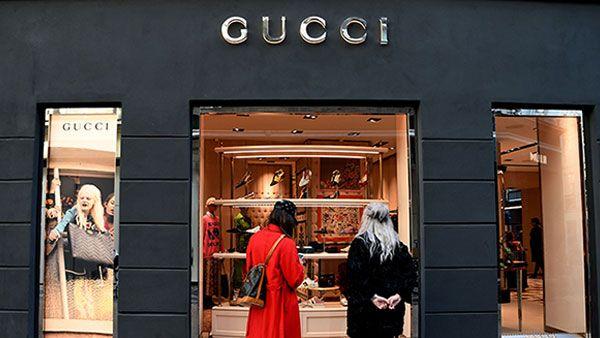 Giới thiệu Về thương hiệu Gucci đến từ nước Ý