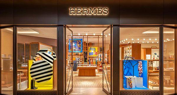 Thông tin thương hiệu Hermès