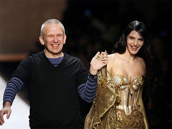 Thông tin về thương hiệu Jean Paul Gaultier