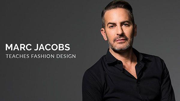 Câu chuyện về thành lập thương hiệu Marc Jacobs
