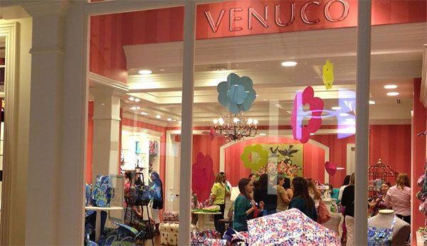 Giới thiệu thương hiệu Venuco Madrid