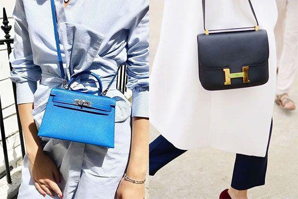 Túi xách Hermès xa xỉ