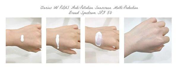 Cách dùng Kem Chống Nắng Clarins UV Plus Anti-Pollution SPF 50 Non-Tinted 50ml