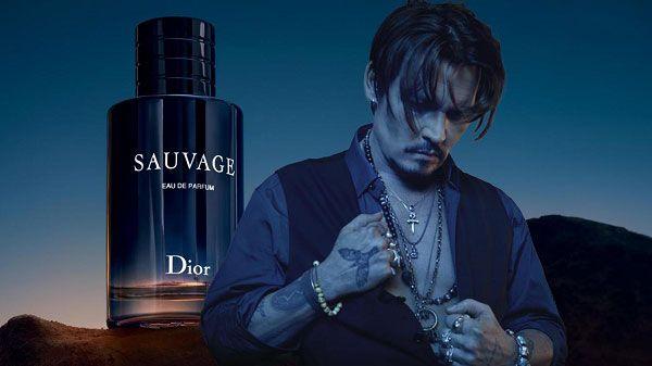 Lịch sử nước hoa Dior Sauvage