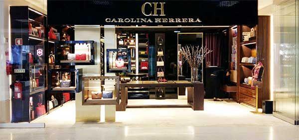 Giới thiệu về thương hiệu Carolina Herrera