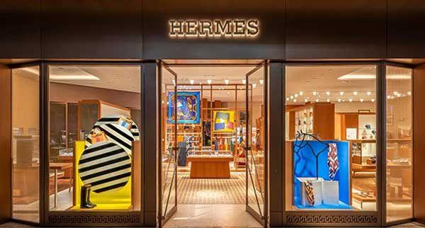 Giới thiệu thương hiệu Hermes