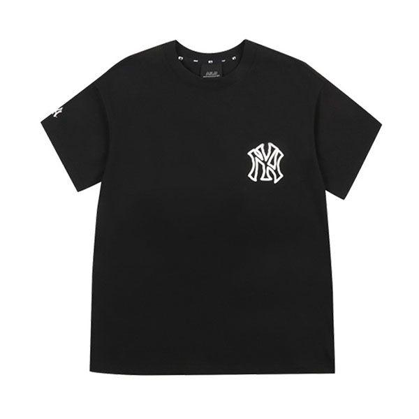 Thiết kế Áo Phông MLB Like Planet Short Sleeve T-Shirt Size M