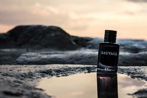 Mùi hương nước hoa Dior Sauvage Eau De Toilette tươi mát, mạnh mẽ