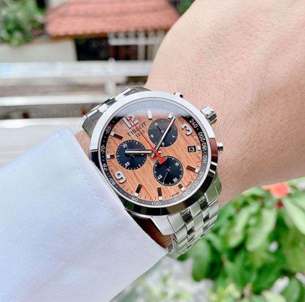 những mẫu đồng hồ nam đẹp 1