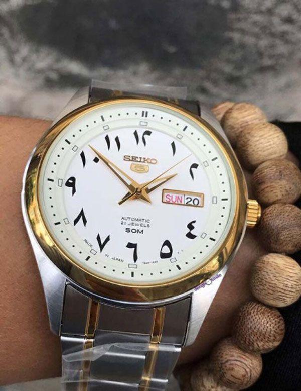 những mẫu đồng hồ nam đẹp 4