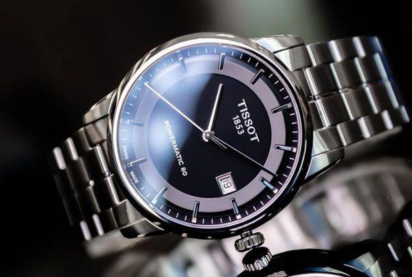 những mẫu đồng hồ nam đẹp 9