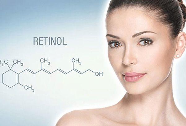 Retinol đẩy mụn trong bao lâu 1