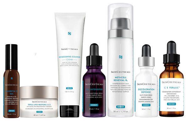 Review 10 serum Skinceuticals cao cấp nhất chăm sóc da toàn diện 1