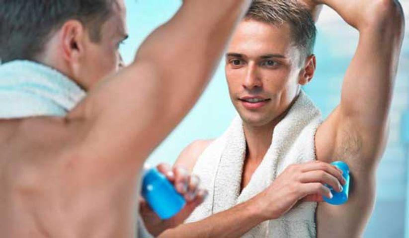 Nam giới có nên dùng lăn nách không? Top 7 lăn khử mùi dạng sáp tốt nhất