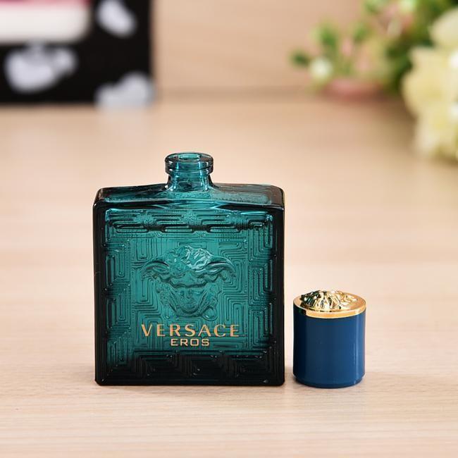 Hương thơm nước hoa Versace Eros 5ml Nam