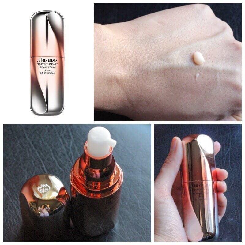 Serum Shiseido Liftdynamic 30ml