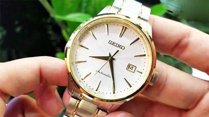 Mua Đồng hồ Seiko Automatic SRP704 Cho Nam chính hãng, máy Automatic, Giá tốt ảnh 1