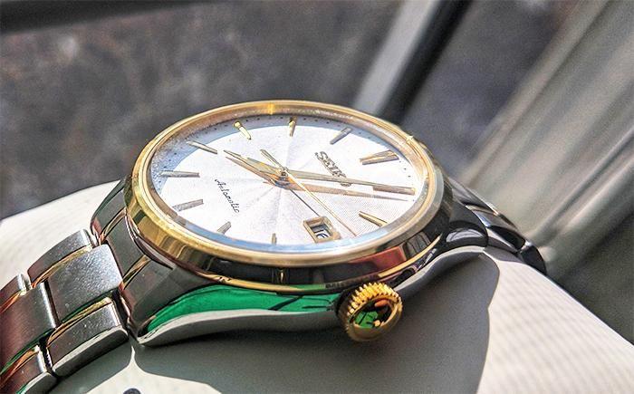 Mua Đồng hồ Seiko Automatic SRP704 Cho Nam chính hãng, máy Automatic, Giá tốt ảnh 2