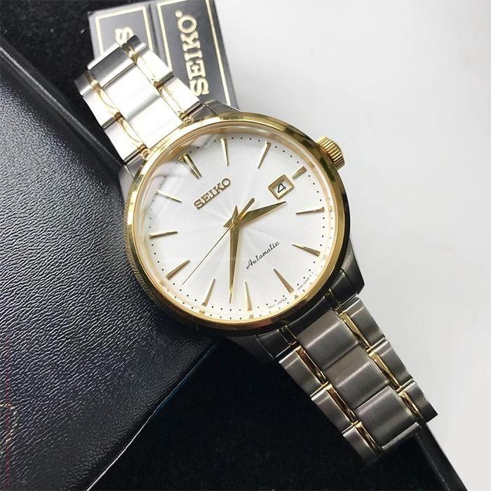 Mua Đồng hồ Seiko Automatic SRP704 Cho Nam chính hãng, máy Automatic, Giá tốt ảnh 4