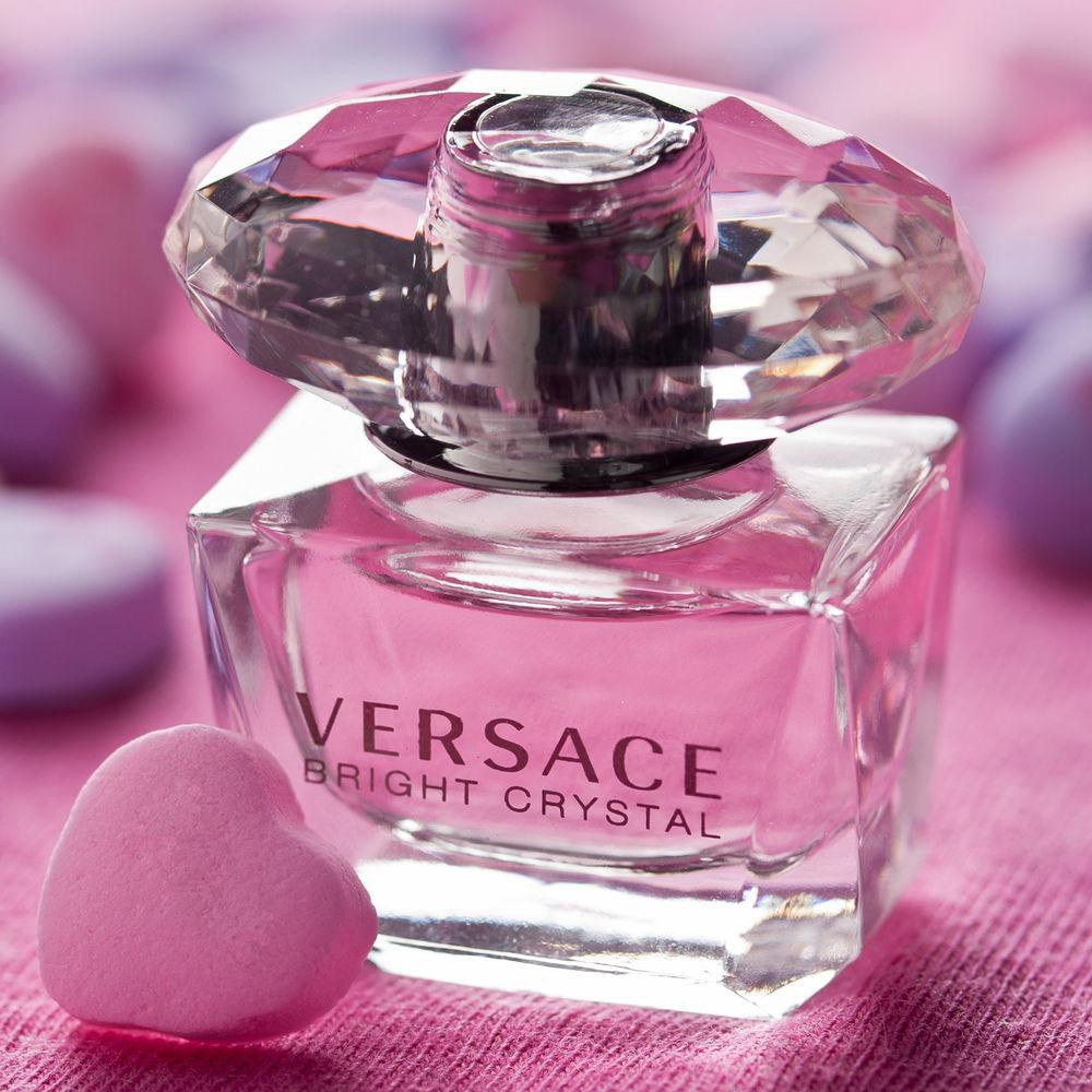 Nuoc Hoa Versace Bright Crystal 50ml anh 5
