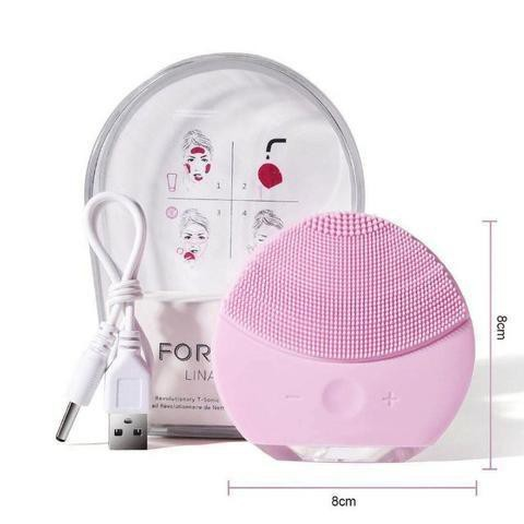 Image result for foreo luna mini 2 hồng pearl
