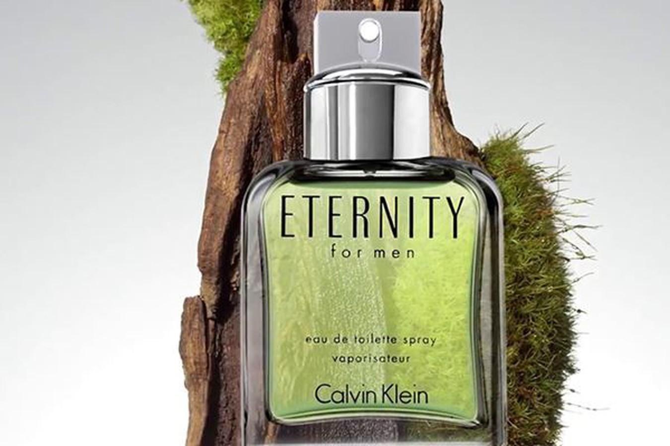 Nước Hoa Nam Calvin Klein Eternity For Men 100ml ảnh 1