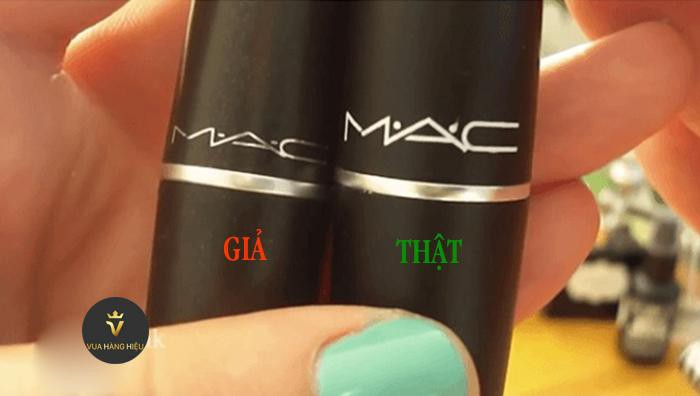 Chu tren than son MAC gia that