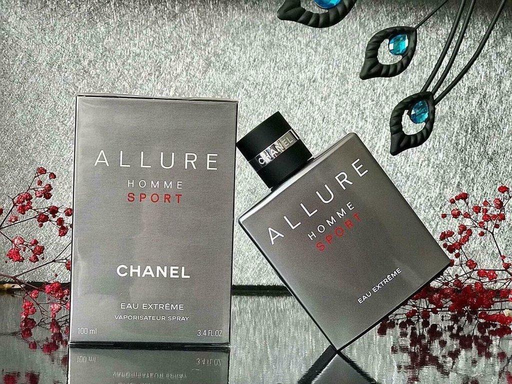 Nuoc hoa Chanel Allure Homme Sport Eau Extreme 1
