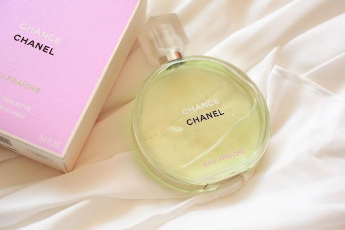 Mua Nước Hoa Cho Nữ Chanel Chance Eau Fraiche 100ml chính hãng, Giá Tốt - 1