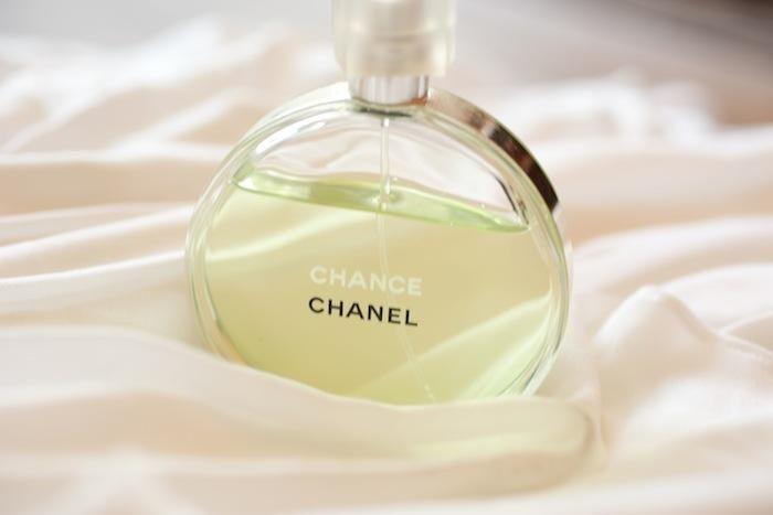 Mua Nước Hoa Cho Nữ Chanel Chance Eau Fraiche 100ml chính hãng, Giá Tốt - 2