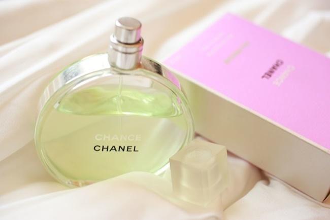 Mua Nước Hoa Cho Nữ Chanel Chance Eau Fraiche 100ml chính hãng, Giá Tốt - 3