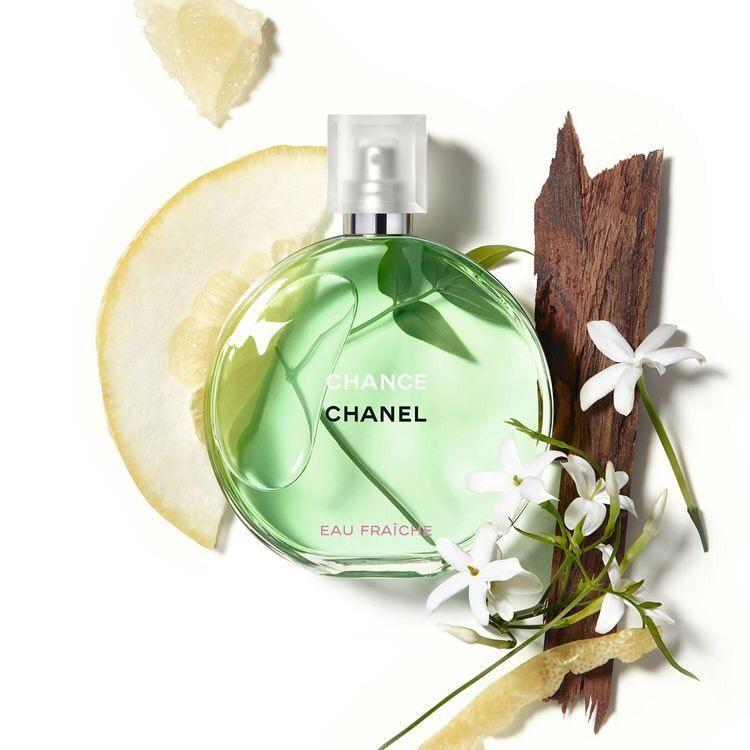Mua Nước Hoa Cho Nữ Chanel Chance Eau Fraiche 100ml chính hãng, Giá Tốt - 4