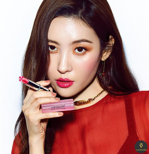 Son duong Dior Addict Lip Glow To The Max 207 -1