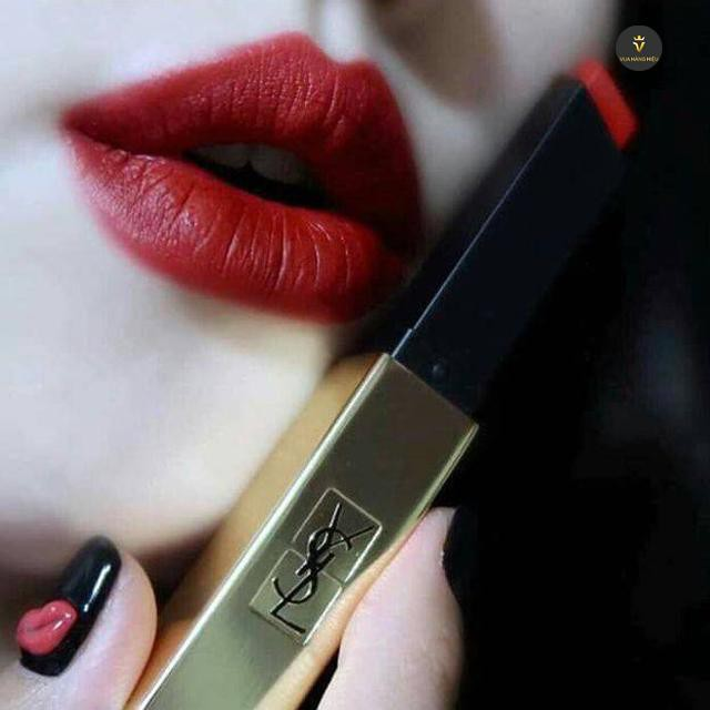 Son Son YSL 18 Reverse Red