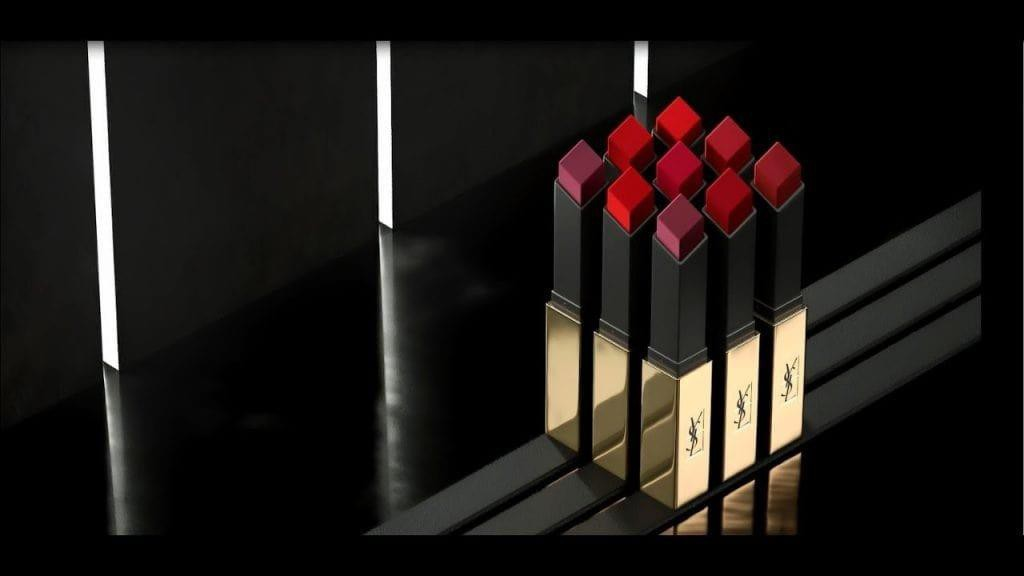Thiet ke son YSL The Slim 21 Rouge Paradoxe