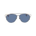 Kính Mát Dior Dark Blue Geometric Ladies Sunglasses DIORTECHNOLOGIC 1UR/A9 57