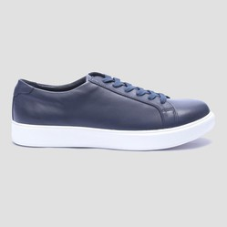 Giày Sneakers Nam Sledgers Leon 0118S5090L Màu Xanh Navy Size 43
