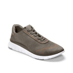 Giày Sneaker Nữ Vionic W Fresh Riley Lace Up (10000312) Grey - Us 6