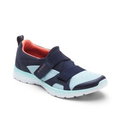 Giày Sneakers Nữ Vionic W Brisk Dash Z Strap (10001126) Navy Light Blue - Us 6